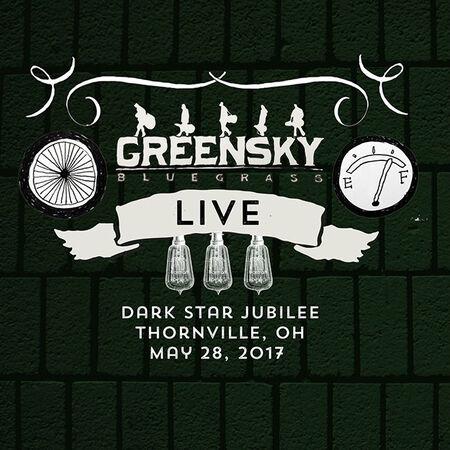 05/28/17 Dark Star Jubilee, Thornville, OH