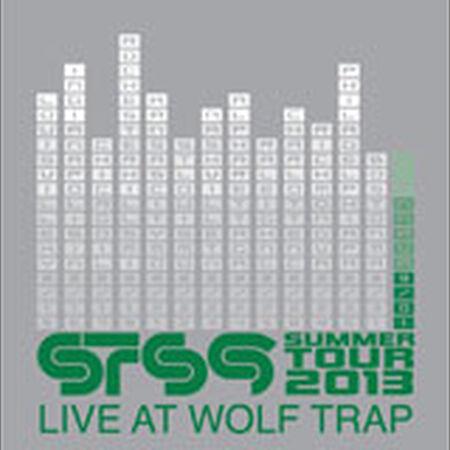 09/01/13 Filene Center At Wolf Trap, Vienna, VA