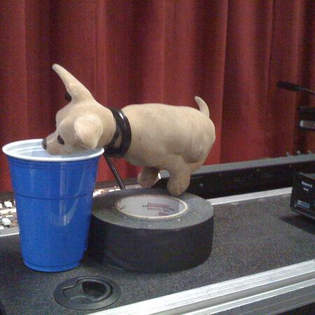 02/08/09 Theatre, Dallas, TX