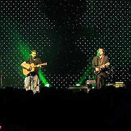 12/31/07 Fillmore Auditorium, Denver, CO