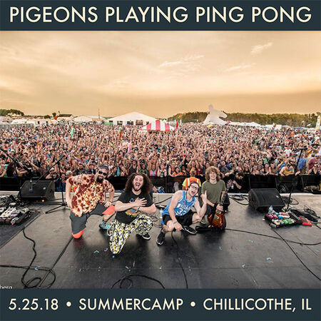 05/25/18 Summer Camp, Chillicothe, IL