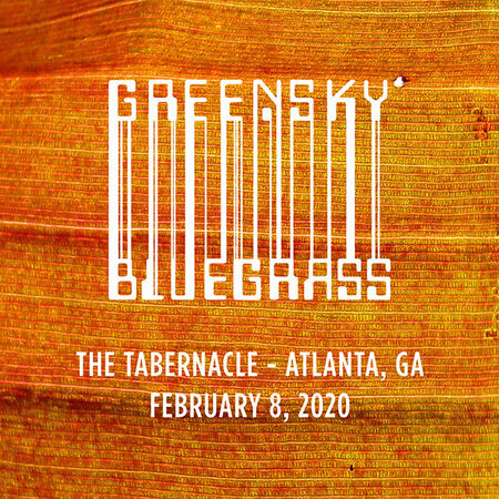 02/08/20 The Tabernacle, Atlanta, GA