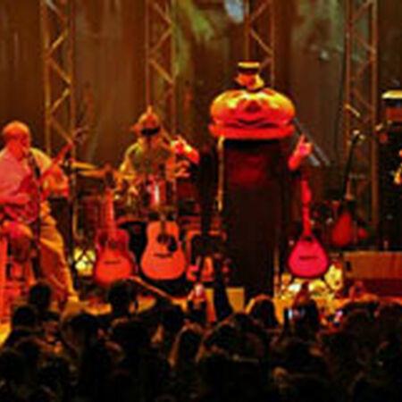 10/31/13 Variety Playhouse, Atlanta, GA