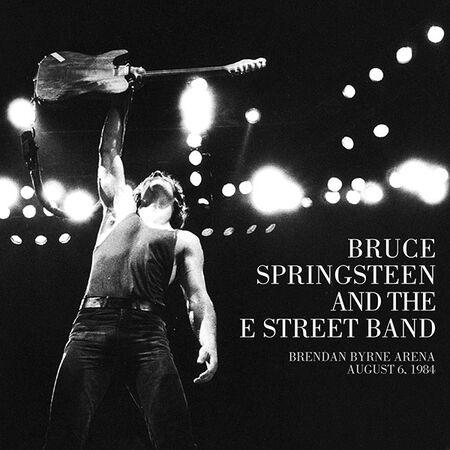08/06/84 Brendan Byrne Arena, East Rutherford, NJ