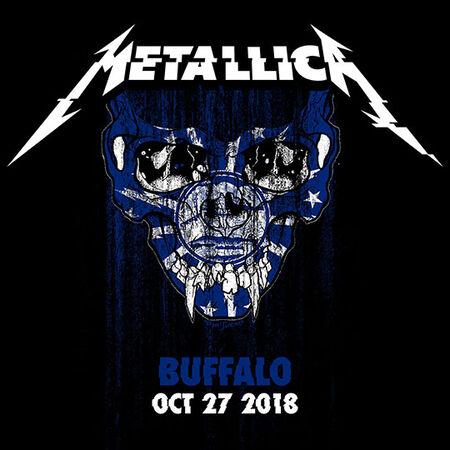 10/27/18 Keybank Center, Buffalo, NY