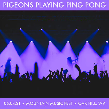 06/04/21 Mountain Music Fest, Oak Hill, WV