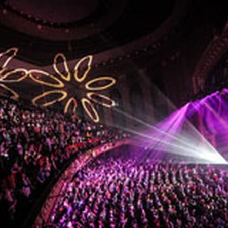 04/10/13 Peabody Opera House, St. Louis, MO
