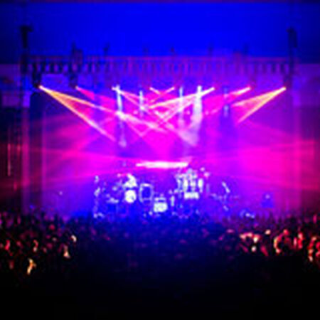 11/05/11 Eagles Ballroom, Milwaukee, WI
