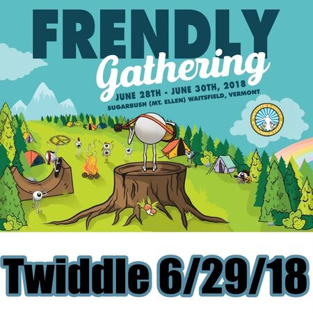 06/29/18 Friendly Gathering, Waitsfield, VT
