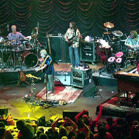 Travelogue Fall 2005