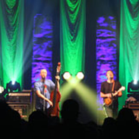 03/04/12 Canopy Club, Urbana, IL