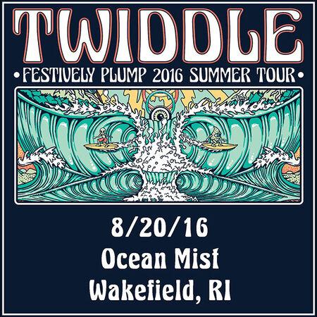08/20/16 Ocean Mist, Wakefield, RI