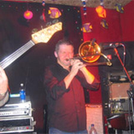 10/16/04 Palombaro Club, Ardmore, PA