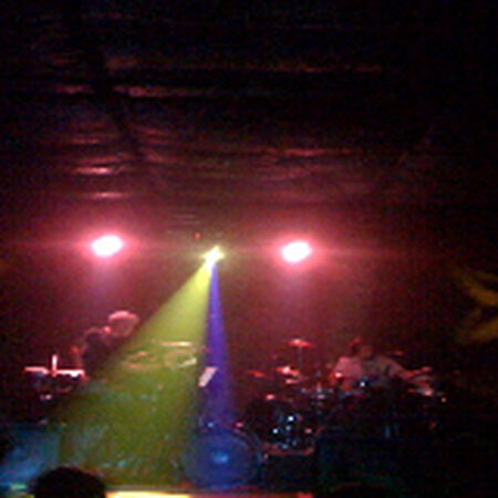 11/15/08 Bash Riprock's 2, Lubbock, TX
