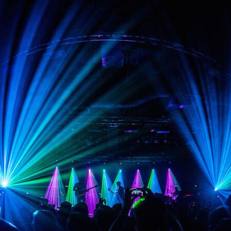 09/03/16 Concord Music Hall, Chicago, IL