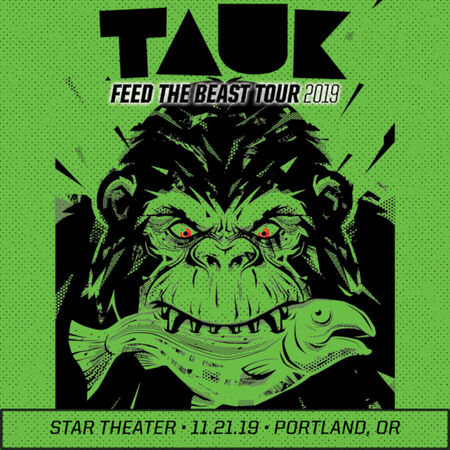 11/21/19 Star Theater, Portland, OR