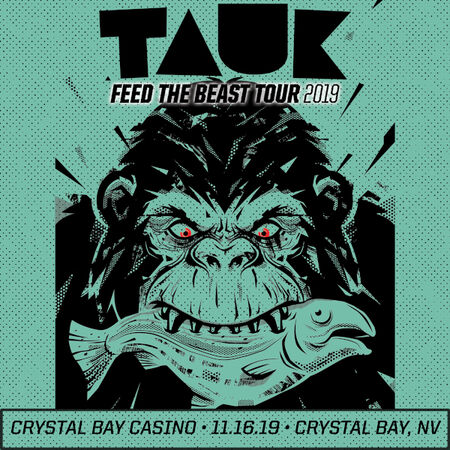 11/16/19 Crystal Bay Casino, Crystal Bay, NV