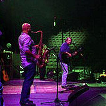 04/09/08 US Bank Arena, Cincinnati, OH