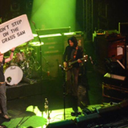 04/20/15 Charleston Music Hall, Charleston, SC