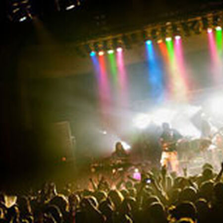 12/09/11 House Of Blues, Chicago, IL