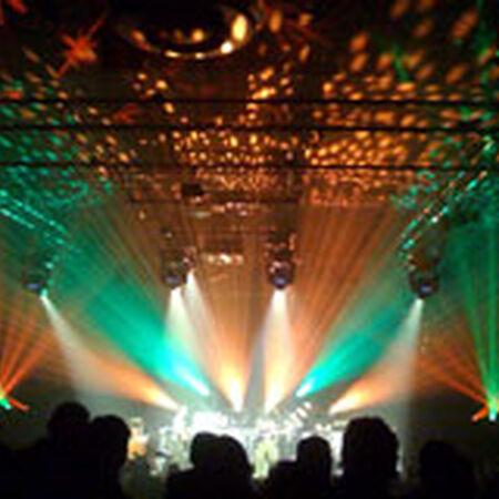 04/01/09 The Town Ballroom, Buffalo, NY