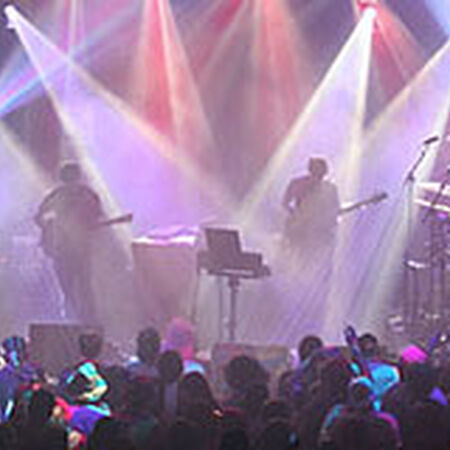 03/15/07 Boulder Theater, Boulder, CO