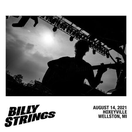 08/14/21 Hoxeyville, Wellston, MI