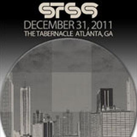 12/31/11 The Tabernacle, Atlanta, GA