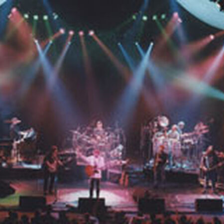 01/02/98 Fox Theater, Atlanta, GA