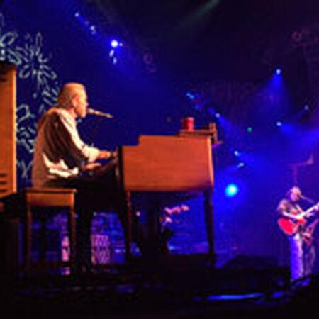 10/10/09 BJCC Arena, Birmingham, AL