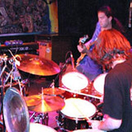 Spring 2004 Highlights