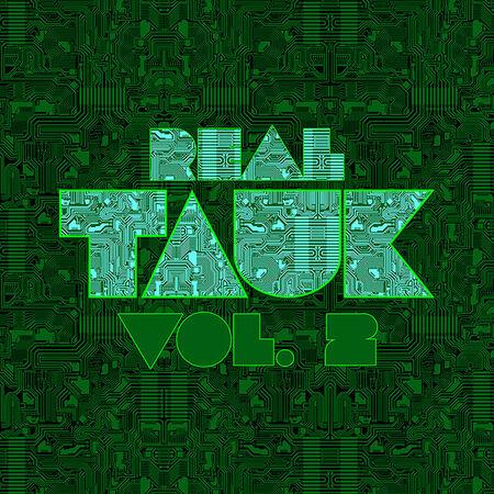 Real TAUK, Vol. 2