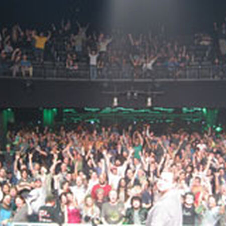 02/04/12 Club Nokia, Los Angeles, CA