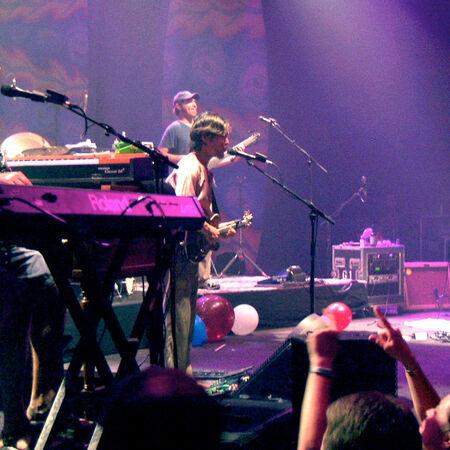 09/26/03 Fox Theatre, Atlanta, GA