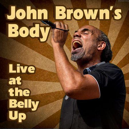 09/20/19 Belly Up, Solana Beach, CA