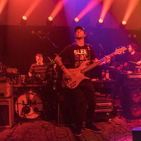 03/02/17 The Hive, Sandpoint, ID