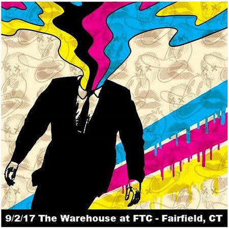 09/02/17 The Warehouse FTC, Fairfield, CT