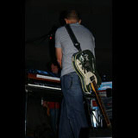 04/04/08 Neighborhood Theatre, Charlotte, NC