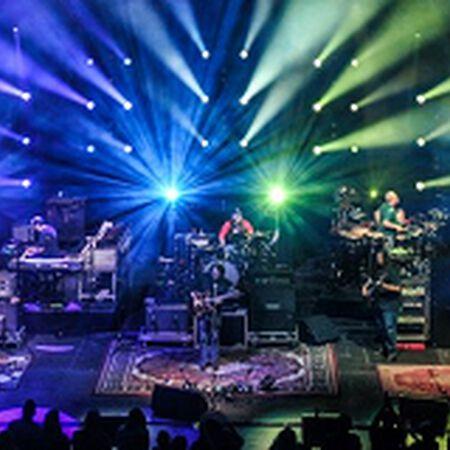 12/30/15 Fox Theatre, Atlanta, GA