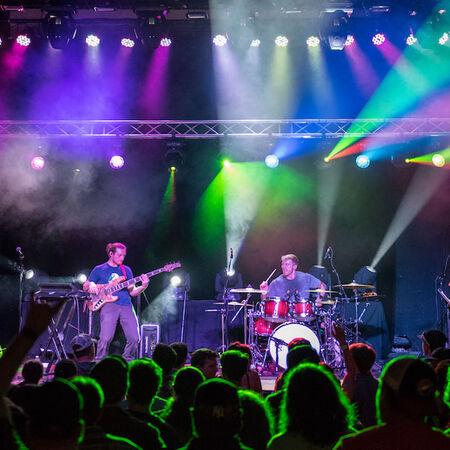 04/28/17 The Westcott Theater, Syracuse, NY