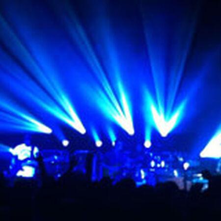 04/12/12 Music Farm, Charleston, SC