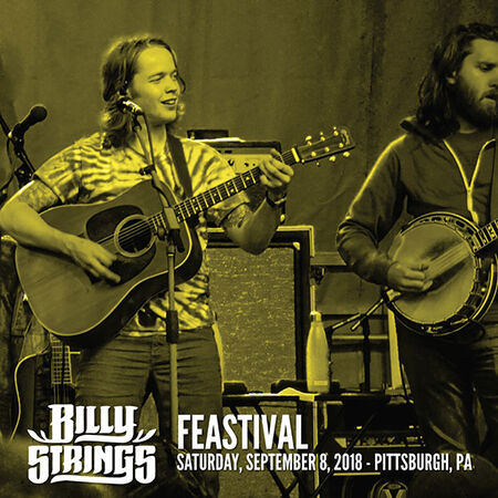 09/08/18 Feastival, Pittsburgh, PA