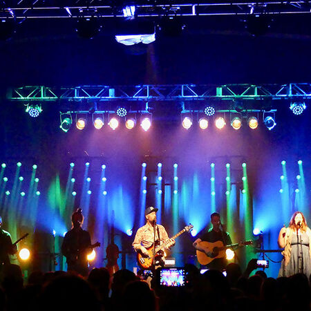 01/31/19 The Orange Peel, Asheville, NC