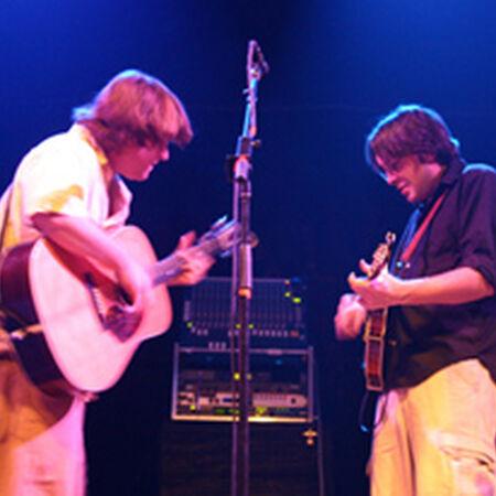 12/31/04 Fillmore Auditorium, Denver, CO
