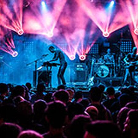 02/26/15 Mill City Nights, Minneapolis, MN