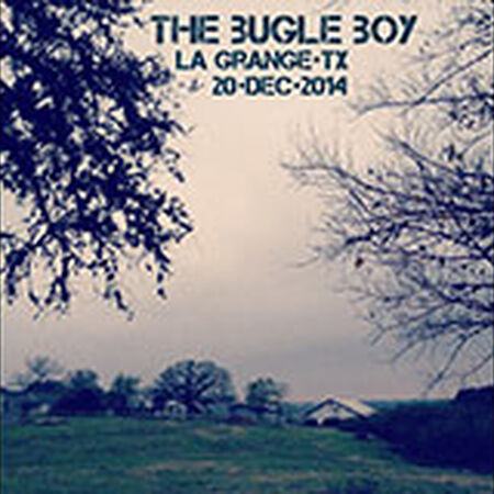 12/20/14 The Bugle Boy, La Grange, TX