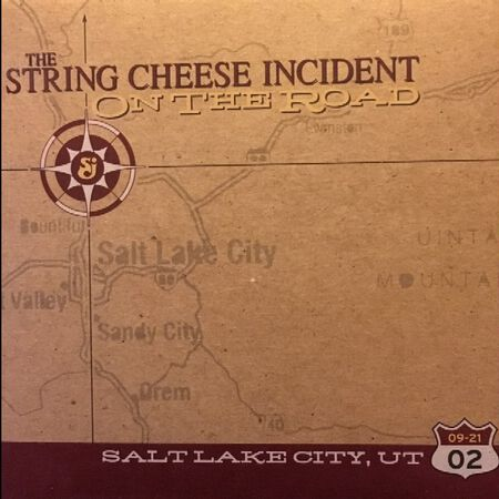 09/21/02 Union Plaza, University of Utah, Salt Lake City, UT