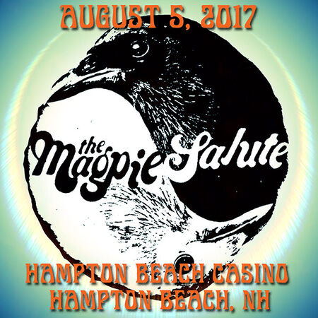 08/05/17 Hampton Beach Casino, Hampton Beach, NH