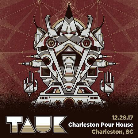 12/28/17 Pour House, Charleston, SC