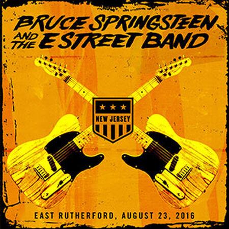 08/23/16 MetLife Stadium, East Rutherford,  NJ